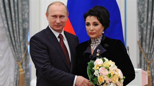 Винер сменит Мутко, если РФ отстранят отОлимпиады