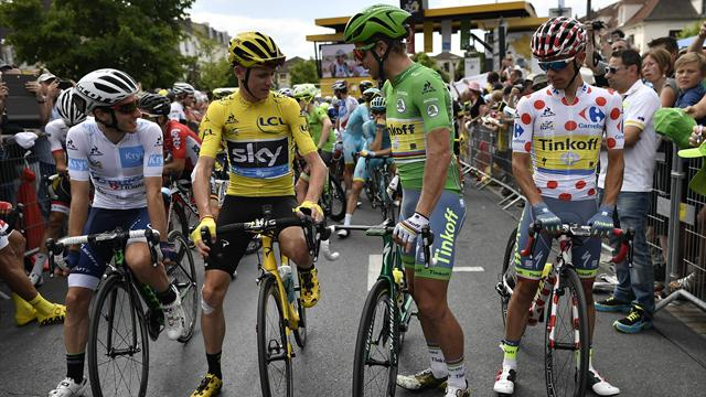 Adam Yates: I've the confidence for another top Tour de France