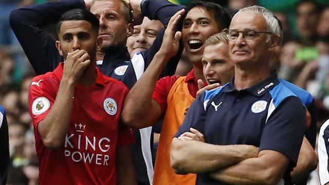Leicester, la saison d'après