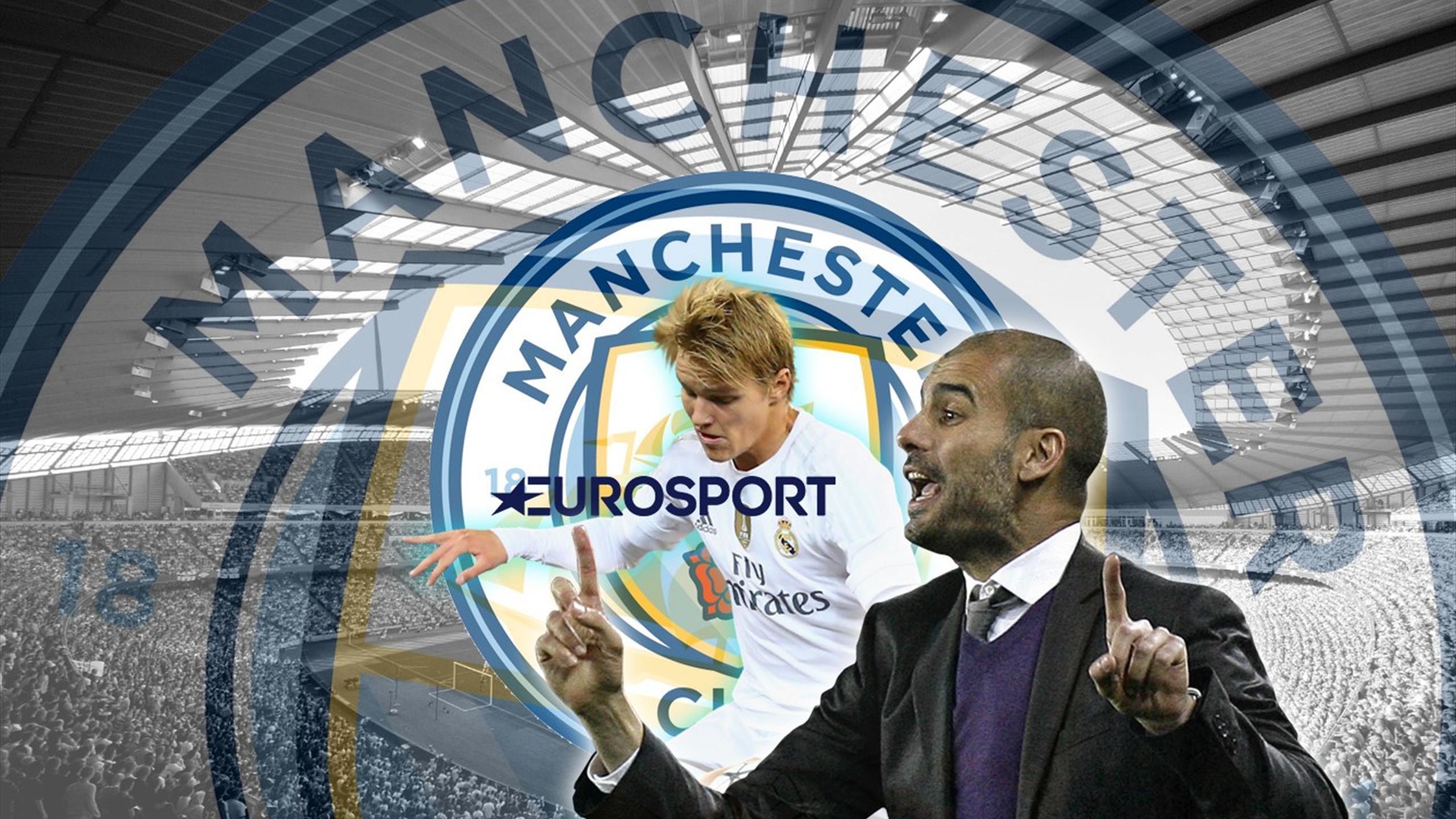 Guardiola stuns Real Madrid with double wonderkid swoop - Euro Papers