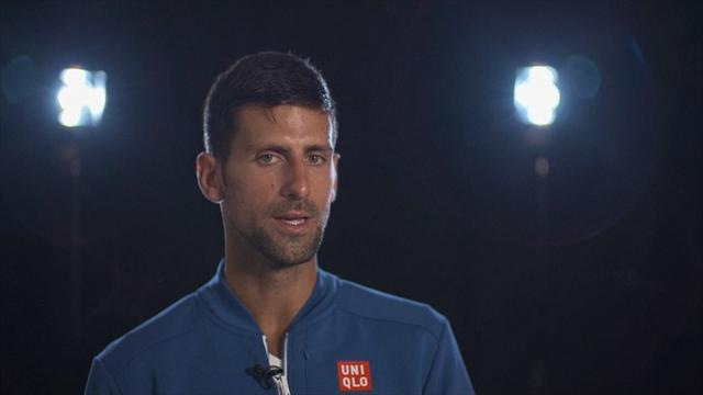 Djokovic aims to 'feel good' on court again after early Wimbledon exit