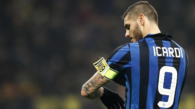 Inter Ultras: 'Icardi not our captain, our captain should be a symbol'