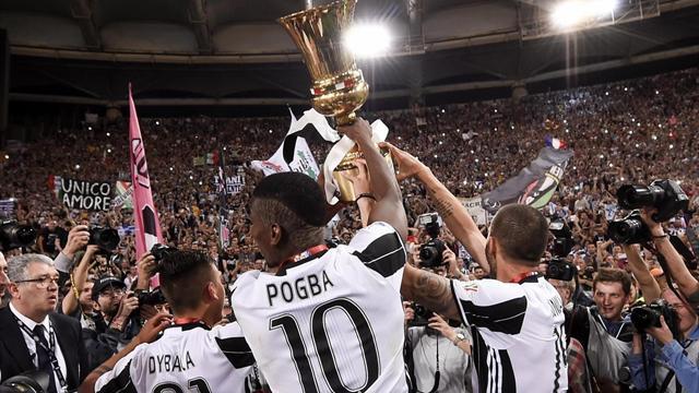 Utile di 4,1 milioni per il bilancio 2016/17 della Juventus