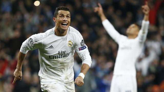 What's the fastest Champions League hat-trick? All you need to know