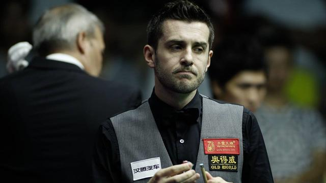 Selby, Bingham, Ding and Maguire reach last four