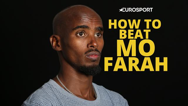 How to Beat Mo Farah