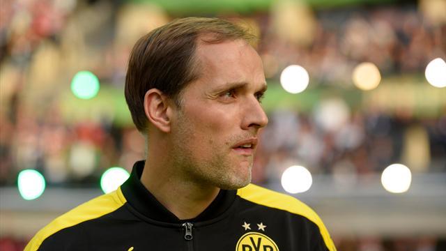 Borussia Dortmund in Lissabon: Jammern verboten!