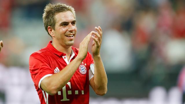 """Von wegen """"Lahm Duck"""": Warum Bayern seinen Kapitän jetzt dringend braucht"""
