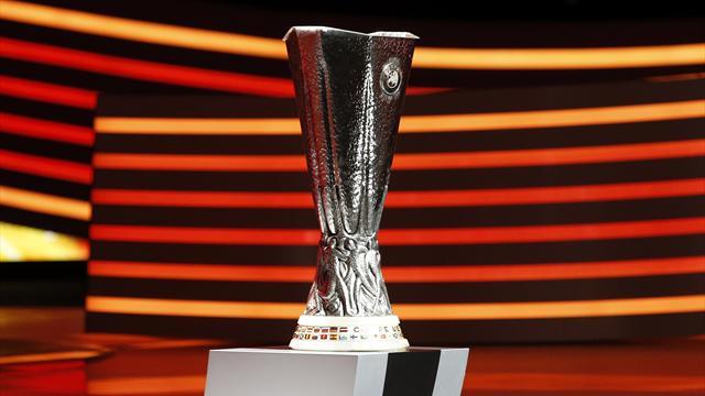 UEFA Avrupa Ligi'nde 1. ve 2. ön eleme turlarının kura çekimi yapıldı