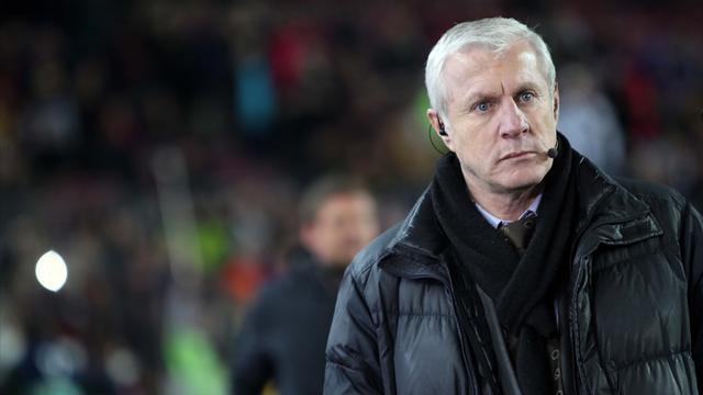 """Fernandez est formel : """"Tuchel est le pire entraîneur du PSG depuis l'arrivée du Qatar"""""""