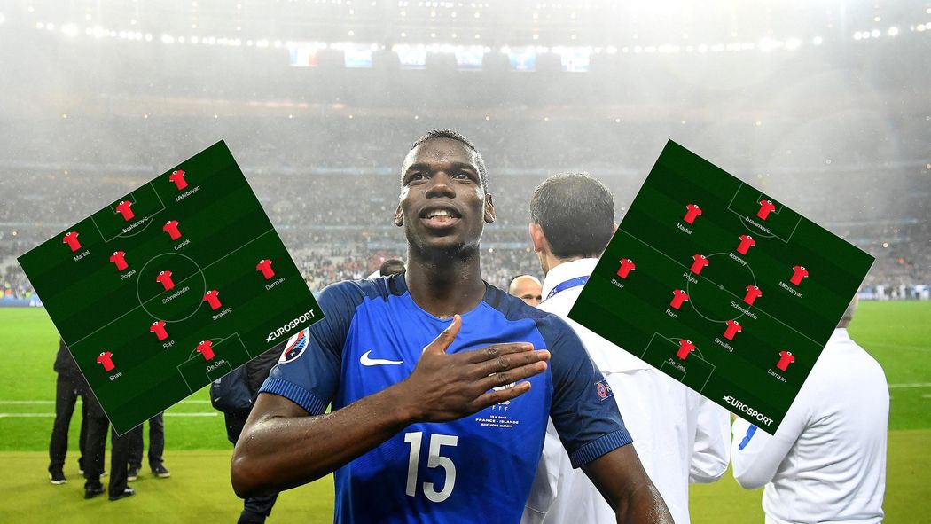 0fdcd07b901 How Paul Pogba will fit in at Manchester United - and why Jose Mourinho  needs to rip up his plans