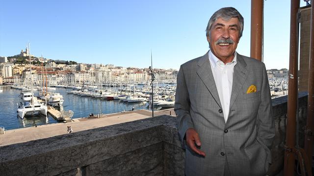 Ciccolunghi, nouveau président de l'OM, veut rendre la mariée plus belle