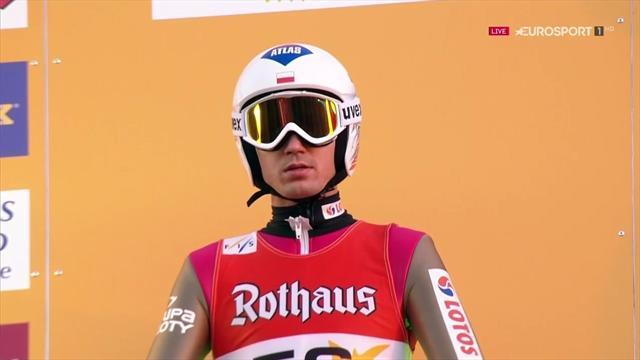 Puchar Świata w skokach i biegach narciarskich przez cały sezon na żywo w Eurosporcie