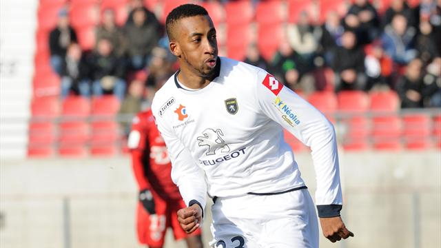 Sochaux a pris le meilleur départ, Valenciennes et Le Havre suivent