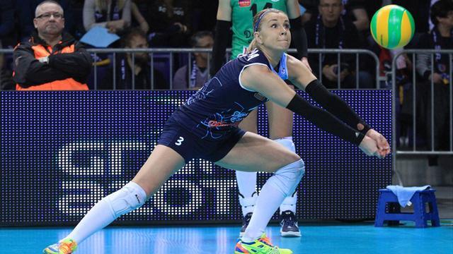 Ночью волейбольная сборная Российской Федерации сыграет очередной матч