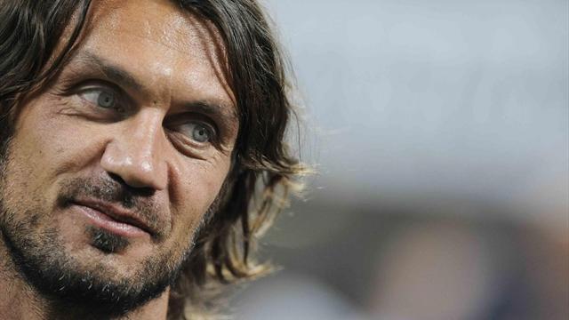 Maldini, restano dubbi su closing Milan