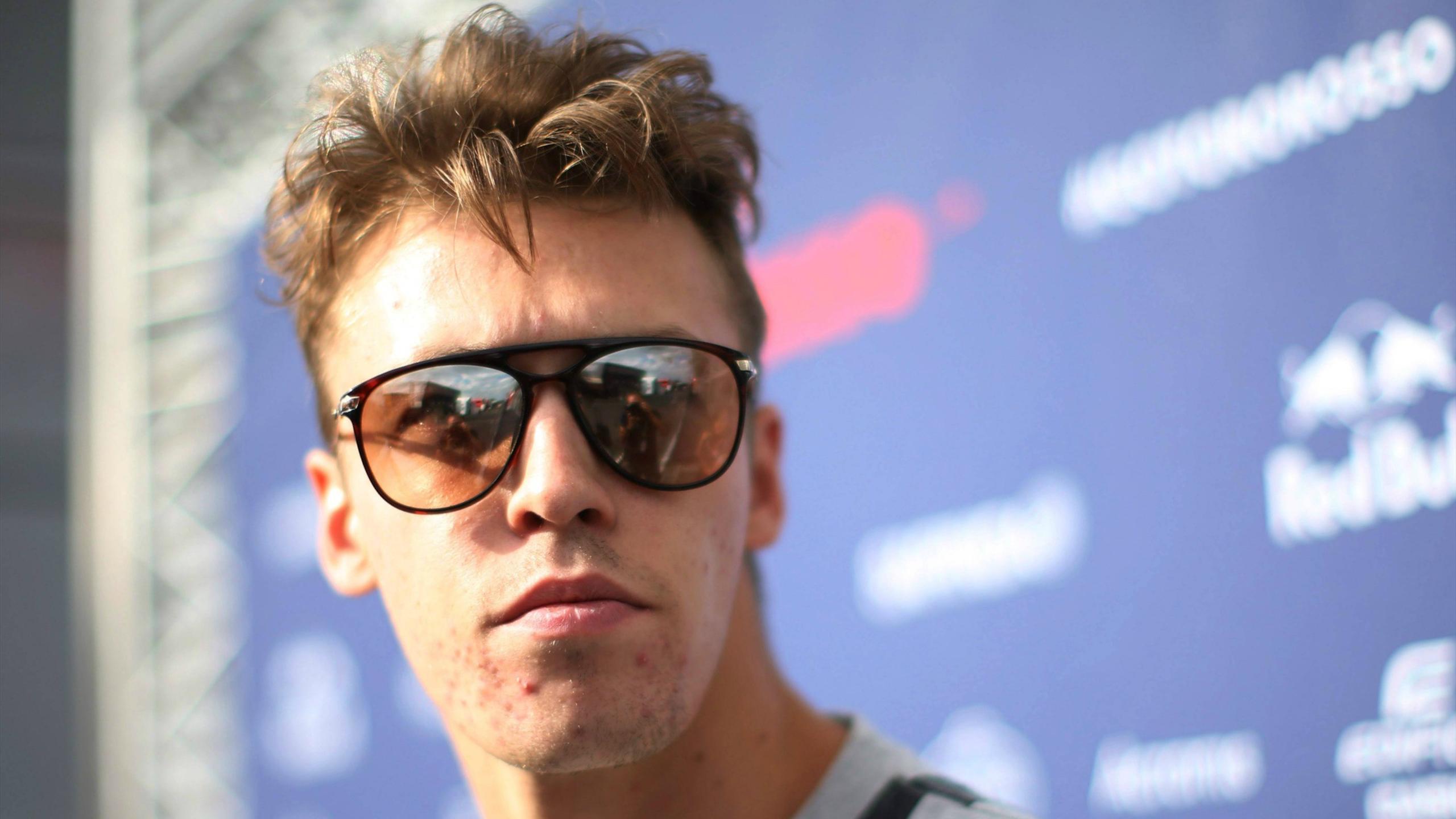 Daniil Kvyat (Toro Rosso) - GP of Germany 2016
