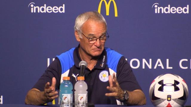 Ranieri : «Le PSG est bâti pour gagner la Ligue des champions»