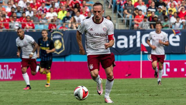 Rummenigge recadre Ribéry : «Vouloir se venger de Guardiola ne sert à rien»