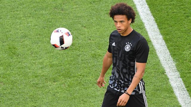 Avec Sané, City s'offre la nouvelle pépite du foot allemand