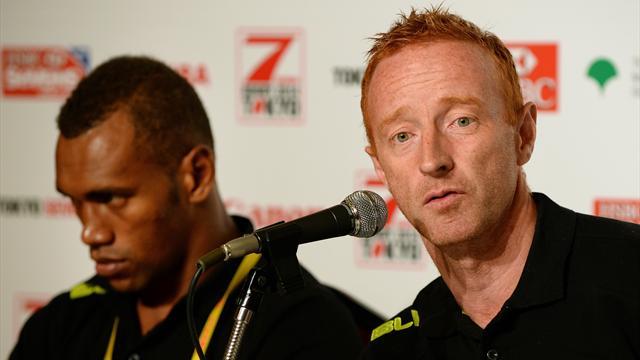 Ben Ryan, et si c'était lui la vraie star des Fidji ?