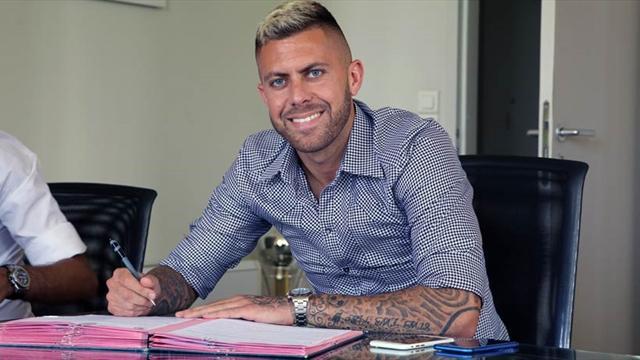 Ménez : un gros coup des Girondins, une bonne nouvelle pour la L1