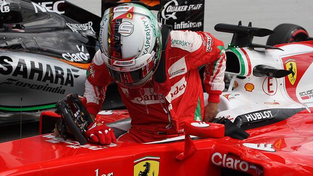 Ferrari: dai proclami di gloria a terza forza della F1. Come si esce dalla crisi?