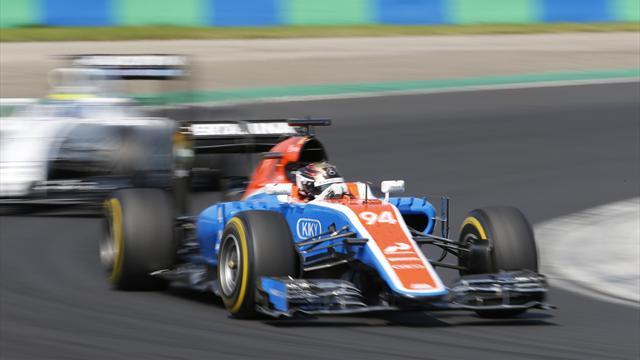 Sauber agrees Wehrlein deal for 2017