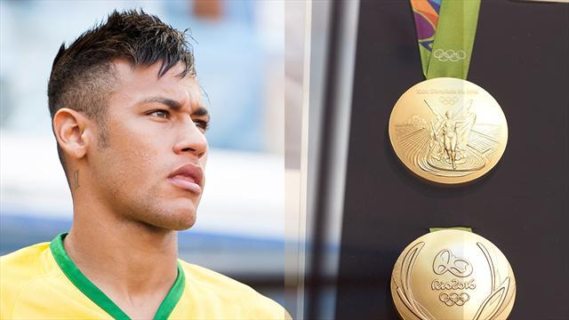 Neymar, Correa y otras grandes atracciones del fútbol en Río 2016 (21:00)