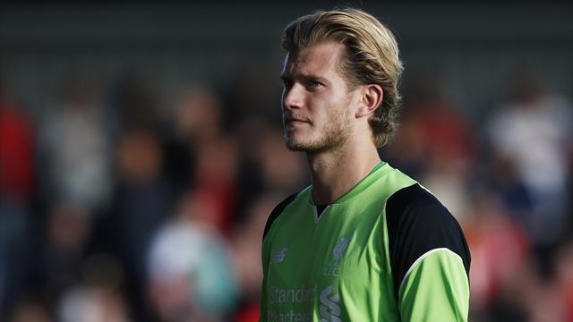 Karius gibt Debüt für Liverpool - aber Klopp sieht keine klare Nummer 1