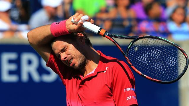 Après Federer, Wawrinka renonce à son tour aux JO