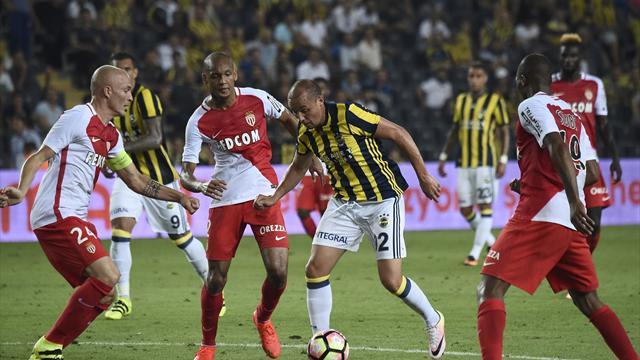 Pour Monaco, le salut passera d'abord par la défense