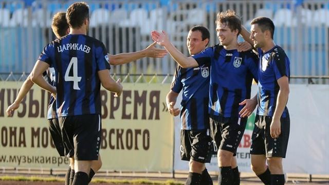 Фанаты Шинника оплатили команде билеты на выездной матч до Хабаровска