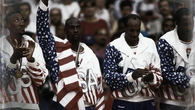 Nozze d'argento per il Dream Team, 25 anni fa la prima volta contro Cuba