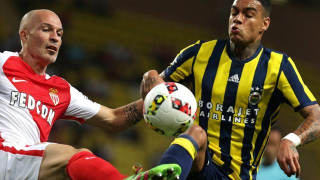 Monaco : Raggi préféré à Mendy face au CSKA Moscou