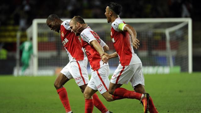 L'antisèche : Un grand Germain et 20 minutes de rêve ne suffiront pas toujours pour Monaco