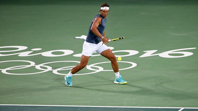 2970a985f9d Juegos Olímpicos 2016  Horario y donde ver Rafa Nadal - Delbonis de tenis
