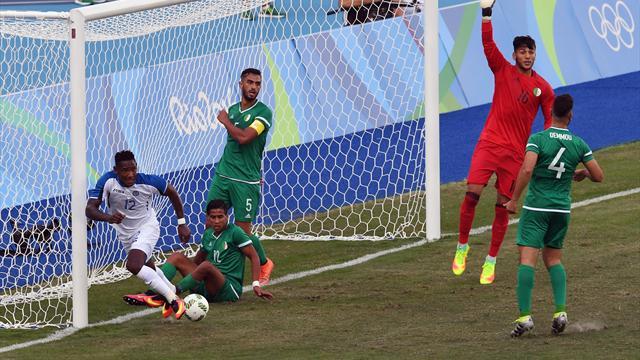 L'Algérie s'incline d'entrée, l'Allemagne tenu en échec par le Mexique