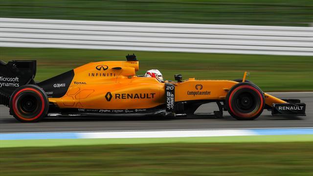 Renault accroît son budget pour accélérer sa montée en puissance