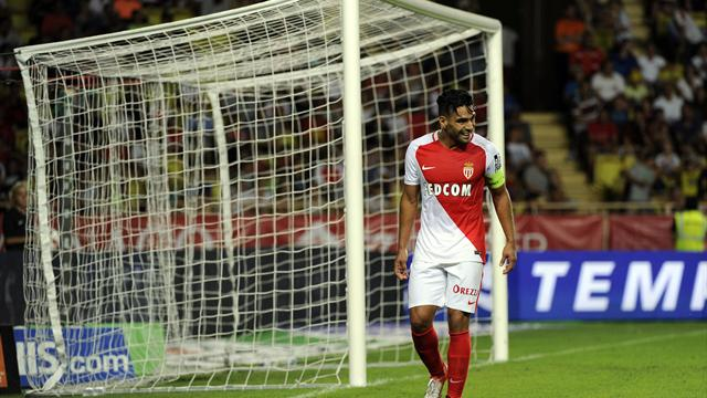 Jardim : «On fait attention à Falcao… comme aux autres joueurs»