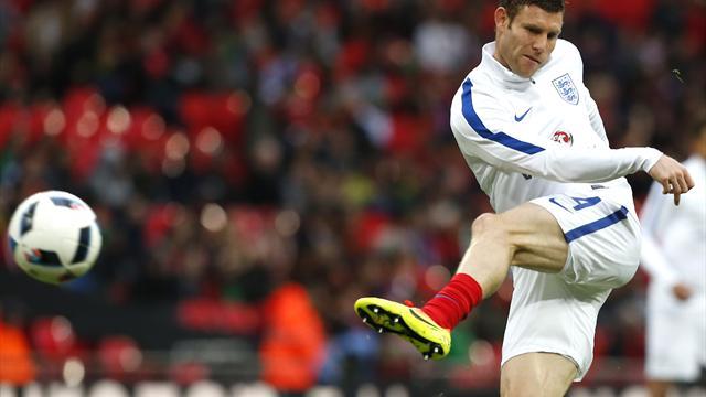 Milner prend sa retraite internationale