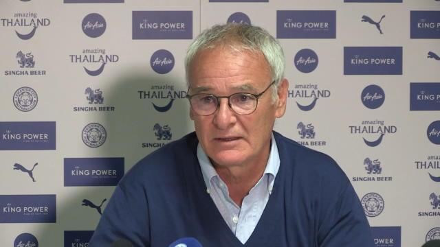 Kanté sera le seul départ, selon Ranieri