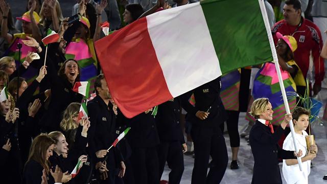 Rio 2016, Federica Pellegrini c'è: 4X100 sl in finale