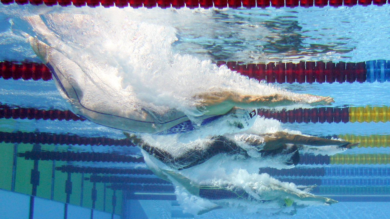 video olympia 2016 schwimmen unter wasser zur topzeit technik unter der lupe rio 2016. Black Bedroom Furniture Sets. Home Design Ideas