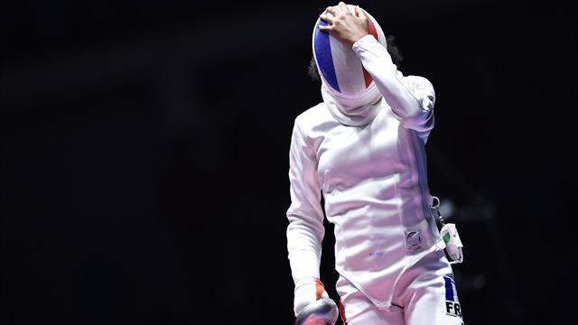 Bloquée à trois médailles, la France regarde vers ses équipes