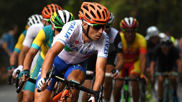 Le parcours de Rio a fait de gros dégâts : Nibali, Porte et Henao forfaits pour le contre-la-montre