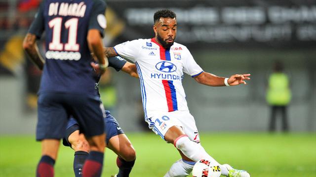 Budgets : le PSG écrase toujours la Ligue 1, mais l'OL progresse bien