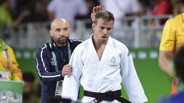 Toujours pas de médaille française à Budapest