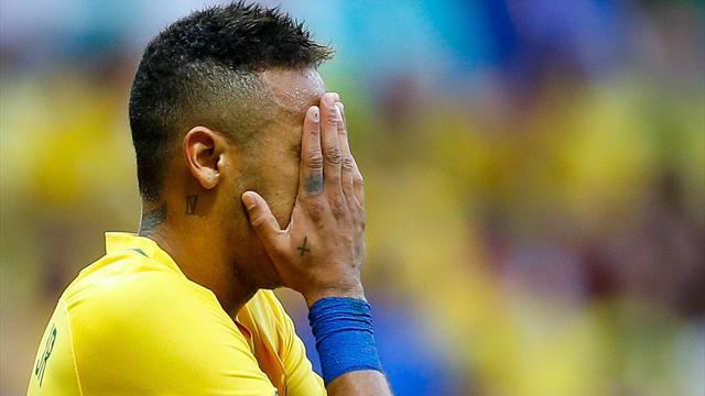 Juegos Olímpicos 2016: Brasil-Irak, ni samba ni Neymar (0-0)
