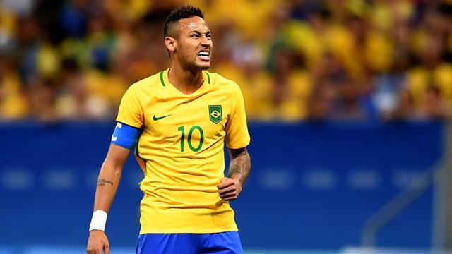Juegos Olímpicos 2016: Horario y donde ver Brasil - Dinamarca de fútbol